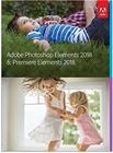 Adobe Photoshop Elements 2018 & Premiere Elements 2018, ohjelmisto