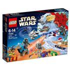 Lego Star Wars 75184, joulukalenteri