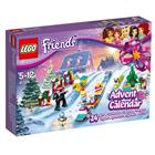 Lego Friends 41326, joulukalenteri