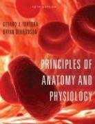 Principles of Anatomy and Physiology (Gerard J. Tortora Bryan H. Derrickson), kirja