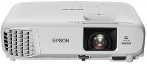 Epson EB-U05, videotykki
