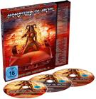 Various Artists - Monsters Of Metal Vol 10 (Blu-Ray), elokuva