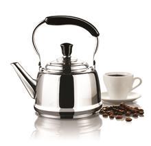 C3 Kahvipannu Cook&Joy 1 L Ruostumaton Teräs