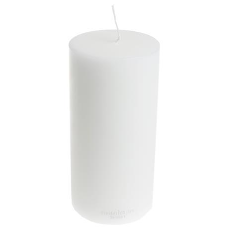 House Doctor Kynttilä 15 cm Valkoinen