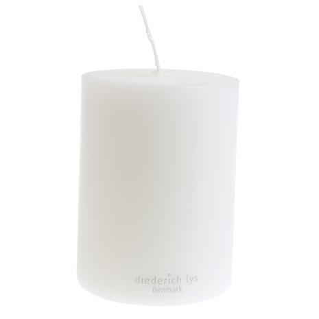 House Doctor Kynttilä 10 cm Valkoinen