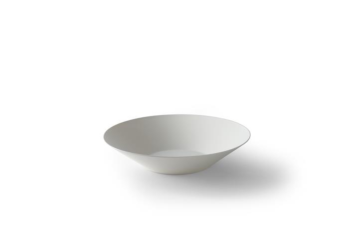 Design House Stockholm Salaattikulho Melamiini Valkoinen
