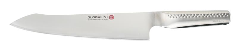 GLOBAL NI Kokkiveitsi 26 cm Ruostumaton Teräs