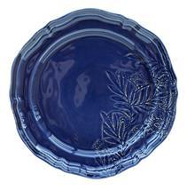 Sthål Lautanen 28 cm Tummansininen
