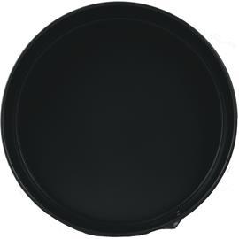 GastroMax Irtopohjavuoka 24 cm 2.2 L Musta