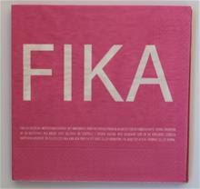 I Love Design FIKA Servetti Roosa