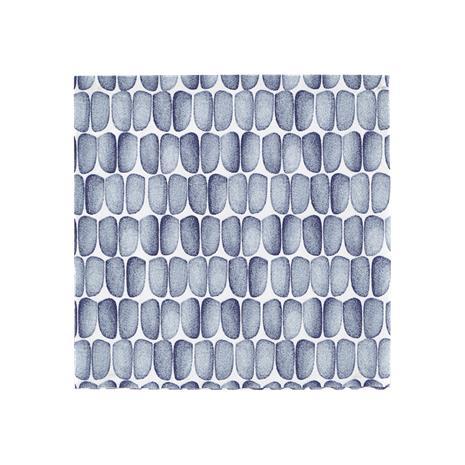 House Doctor Braid, paperilautasliinat 33 x 33 cm, 20 kpl
