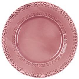 PotteryJo Daisy Tarjoilulautanen 35 cm Roosa
