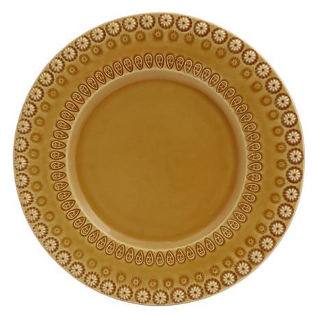 PotteryJo Daisy Asetti 22 cm Sinapinkeltainen
