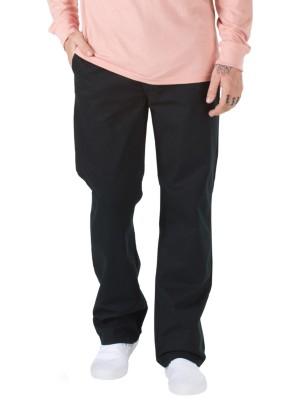 Vans Authentic Chino Pro Pants black (thrasher) Miehet