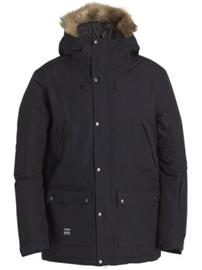 Billabong Winter Parka Jacket black Miehet