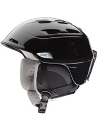 Smith Compass Mips Helmet black pearl Naiset