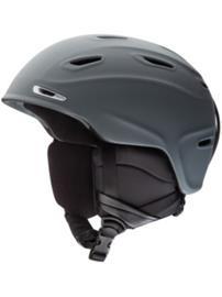 Smith Aspect Helmet mat charcoal Miehet