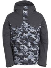 Billabong Beam Jacket black camo Miehet