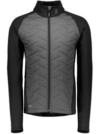 Scott Insuloft VX Outdoor Jacket black heather Miehet
