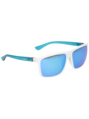 Red Bull Spect Eyewear Rbr251 shiny white/matt transparent neon smoke with blue mirror Miehet