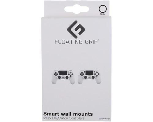 Floating Grip Controller Wall Mount, seinäteline PlayStation 4 -peliohjaimelle