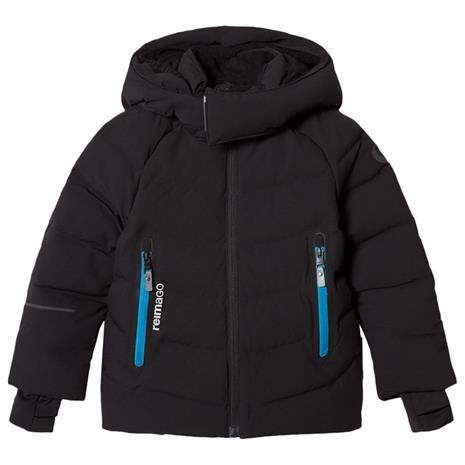 Reimatec® Down Jacket, Wakeup Black104 cm