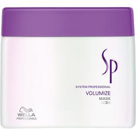 Wella System Professional - Wella SP Volumize Mask 400 ml