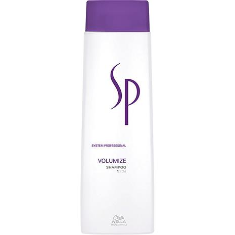 Wella System Professional - SP Volumize Shampoo 250 ml