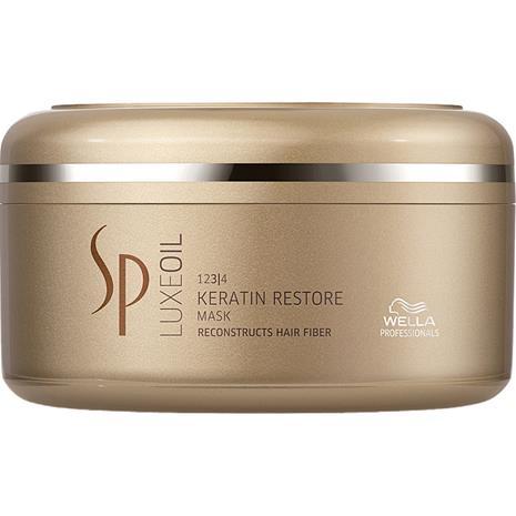 Wella System Professional - SP Luxeoil Keratin Restore Mask 150 ml