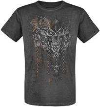 """Metal God by Rob Halford"" Mechankill"