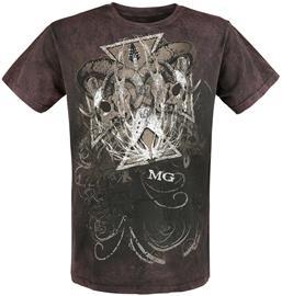 "Metal God by Rob Halford"" ""Iron Cross Magic Day"