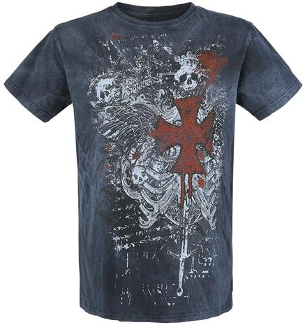 """Metal God by Rob Halford"" Victory"