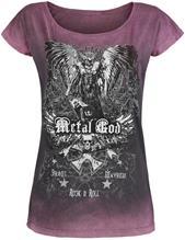 "Metal God by Rob Halford"" ""Trinidad Saviour"