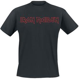 "Iron Maiden"" ""Revised Logo"