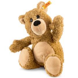 STEIFF Teddy-karhu Mr. Honey ruskea, 28 cm