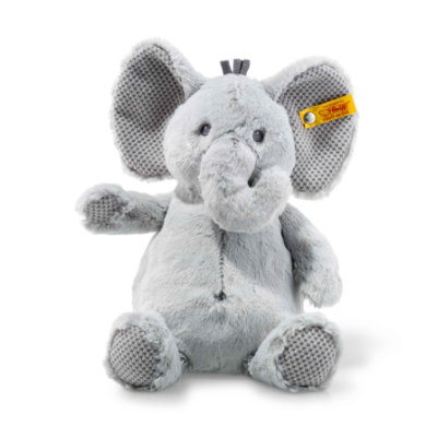 STEIFF Soft Cuddly Friends - Ellie Elefantti, 28 cm