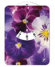 Kukka 006 kuvallinen parkkikiekko