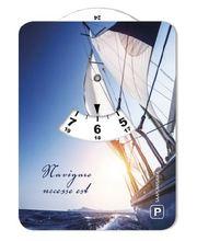 Laiva 014 kuvallinen parkkikiekko