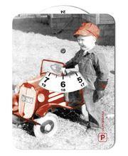 Lapsi 060 kuvallinen parkkikiekko