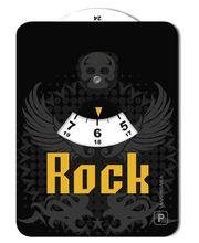 Rock 065 kuvallinen parkkikiekko
