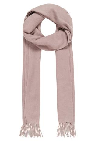 Topshop H:SUPERSOFT SCARVES Huivi dirty lilac