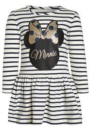 Name it NITMINNIE HENNY DRESS MINI Trikoomekko dress blues