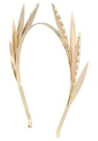 Rosantica APACHE Hair Styling Accessory goldcoloured