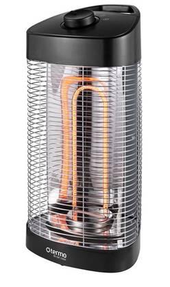 Terassilämmitin Carbon 1200W Näyttävää lämpöä!