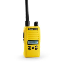 Zodiac Neo 68, VHF -puhelin