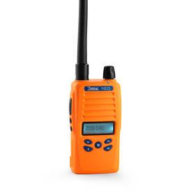 Zodiac Neo 68 BT, VHF-puhelin
