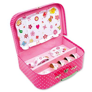 small foot® Piknik-kori Flori