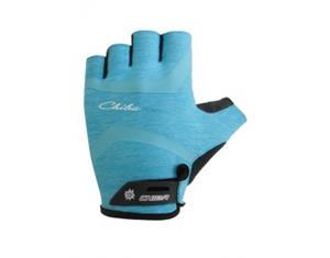 CHIBA LADY SUPER LIGHT gloves turquoise XS