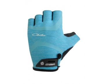 CHIBA LADY SUPER LIGHT gloves turquoise M