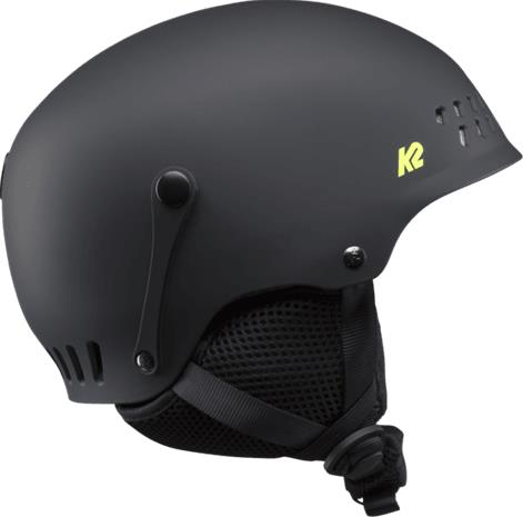 K2 ENTITY JR BLACK